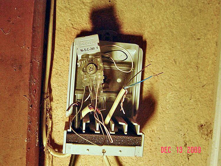 Questions r ponses forum t l phonie se raccorder une - Branchement telecom maison neuve ...